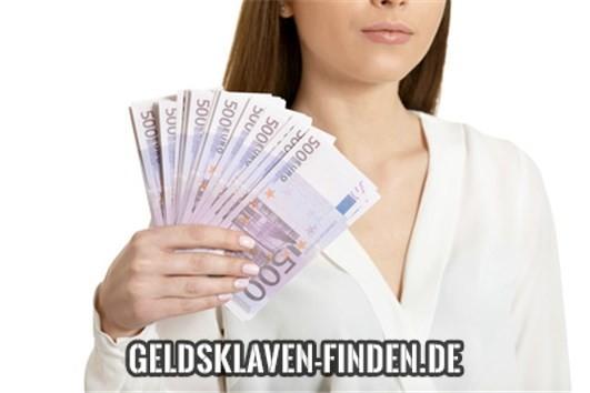 fetisch geldsklave