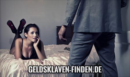 Sklave Fetisch