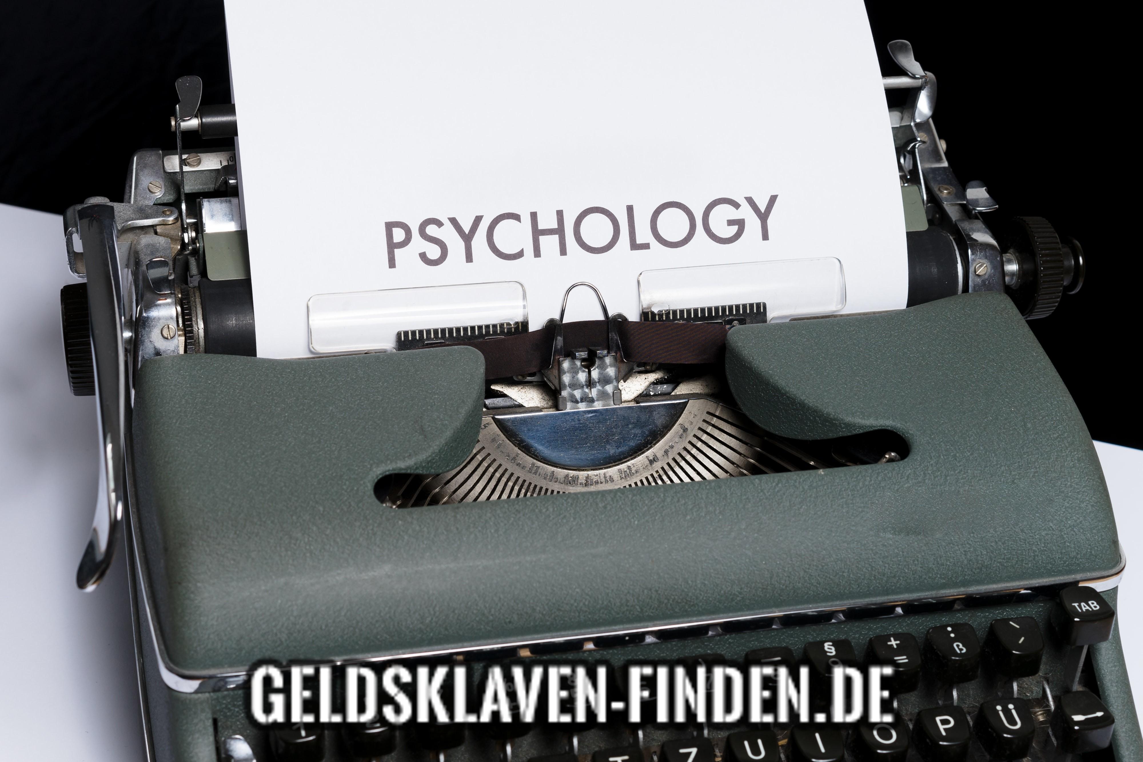 sexuelle Fantasien Psychologie